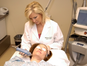 fraxel laser treatment for melasma