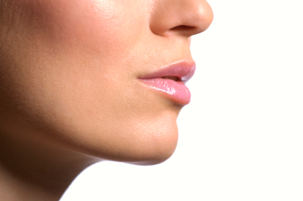 jaw line and chin issues for women