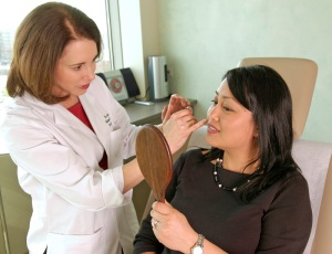 How to Find a Good Dermatologist