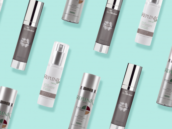 Best Anti-aging product recommendations for sensitive skin and rosacea by Dr.Irwin on SkinTour