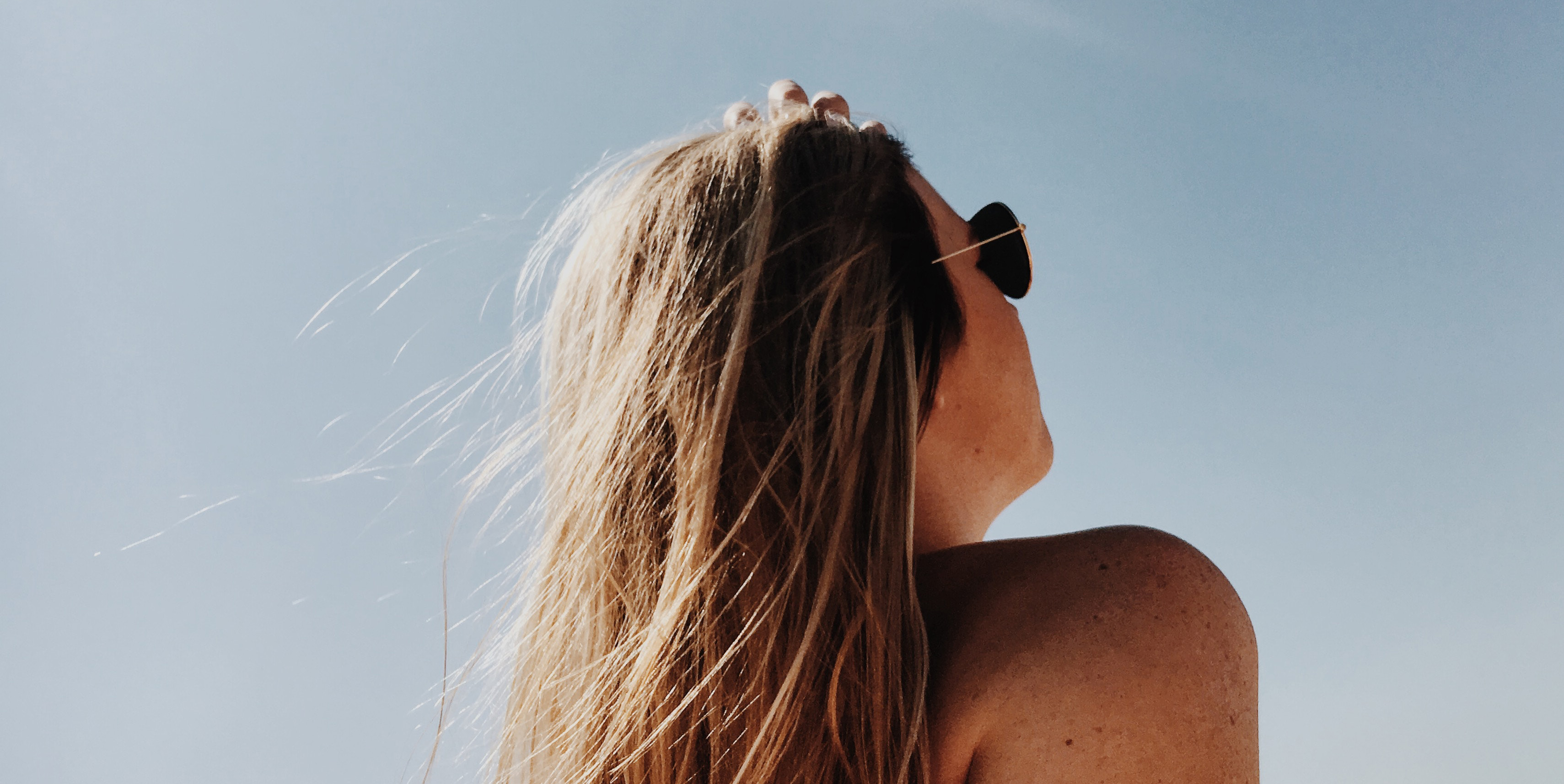 A good sunscreen strategy for oily skin!