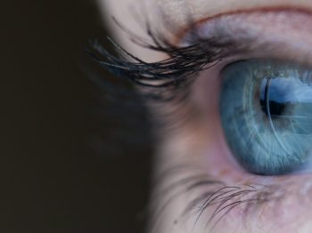 How often does an eyelid laser treatment need to be maintained