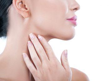 Wrinkle neck