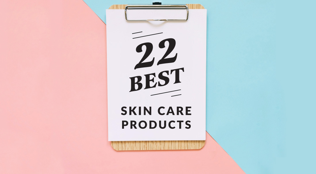 Dr. Irwin's 22 best Skin Care Products for 2017 on SkinTour