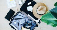 Travel skin care essentials - Dr. Brandith Irwin's picks on Skintour skincare blog