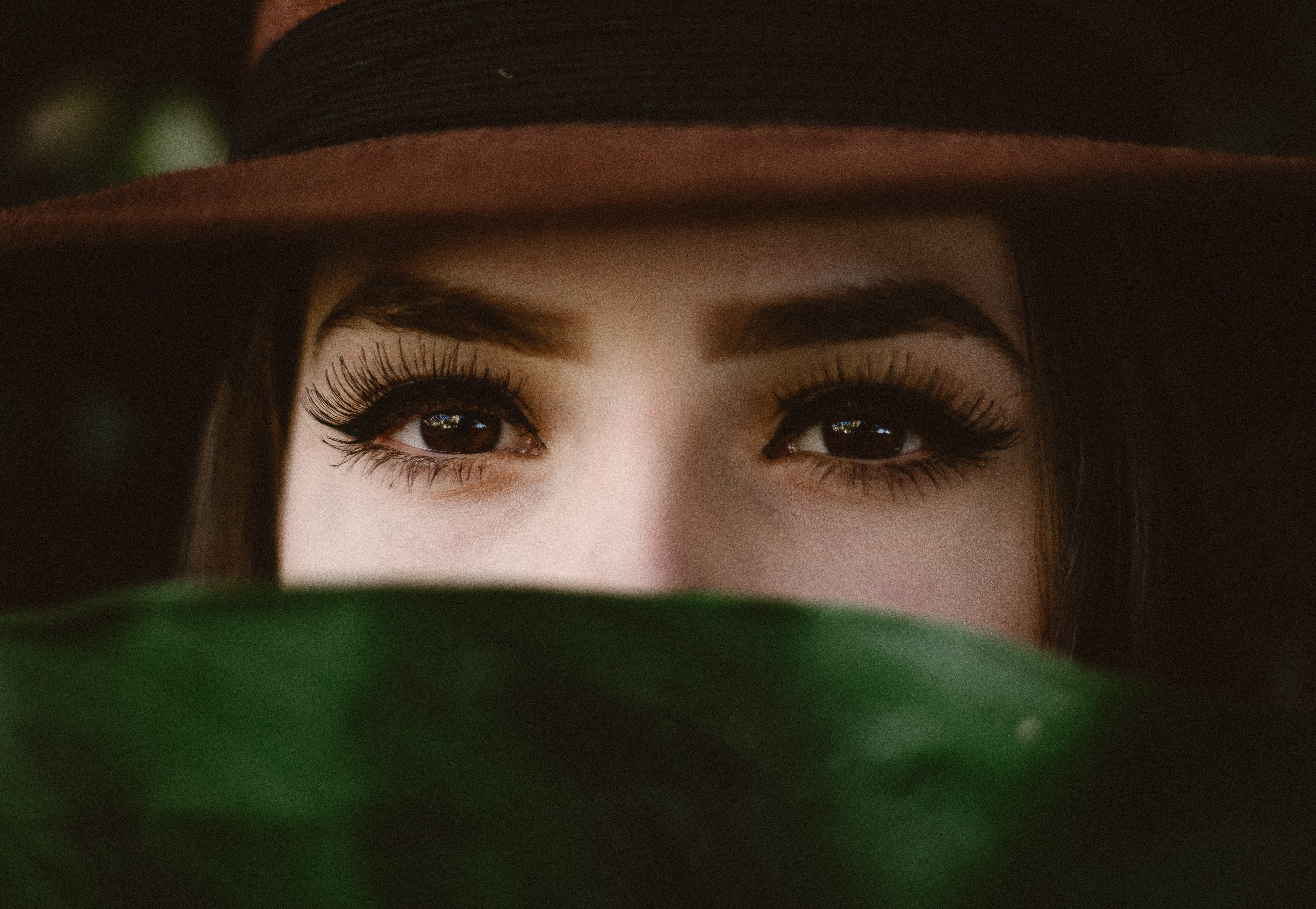 It is possible that eyelash extensions/strips could cause future eye problems? (Part 1 of 3)