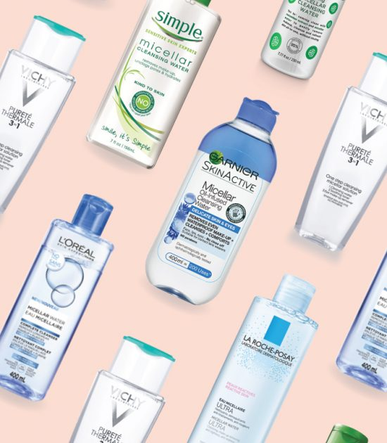 Micellar water - what is it and does it really work better than regular cleansers? Dr. Irwin answers on SkinTour skin care blog.