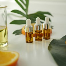 Serum bottels Dr. Irwin answers on SkinTour