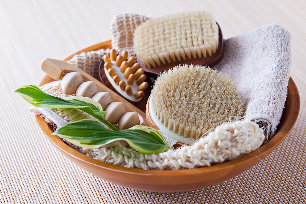 skin scrubbers Dr. Irwin answers on Skintour