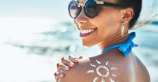 The 5 most important things to know about sunscreen